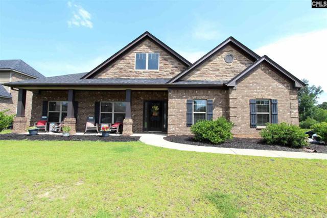 697 Autumn Ridge Road, Chapin, SC 29063 (MLS #477326) :: EXIT Real Estate Consultants