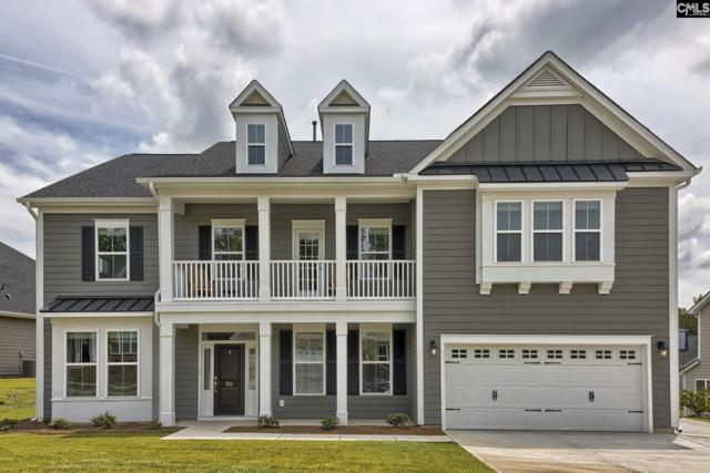 311 Sterling Brook Drive, Lexington, SC 29072 (MLS #477336) :: The Olivia Cooley Group at Keller Williams Realty