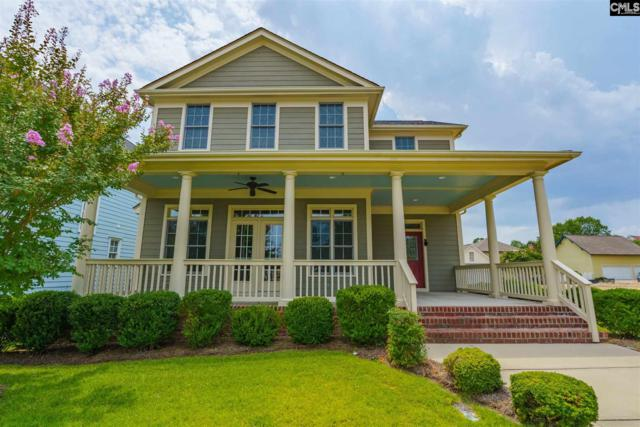 830 Harborside Lane, Columbia, SC 29229 (MLS #477343) :: Fabulous Aiken Homes & Lake Murray Premier Properties