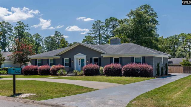 3752 Greenleaf Road, Columbia, SC 29206 (MLS #477344) :: Home Advantage Realty, LLC