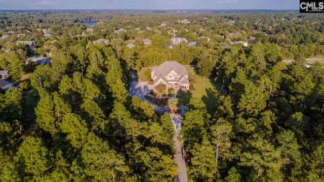 761 Longtown W, Blythewood, SC 29016 (MLS #477351) :: EXIT Real Estate Consultants