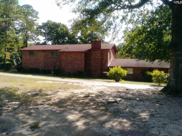 1635 Ridge Road, Hopkins, SC 29061 (MLS #477357) :: The Meade Team