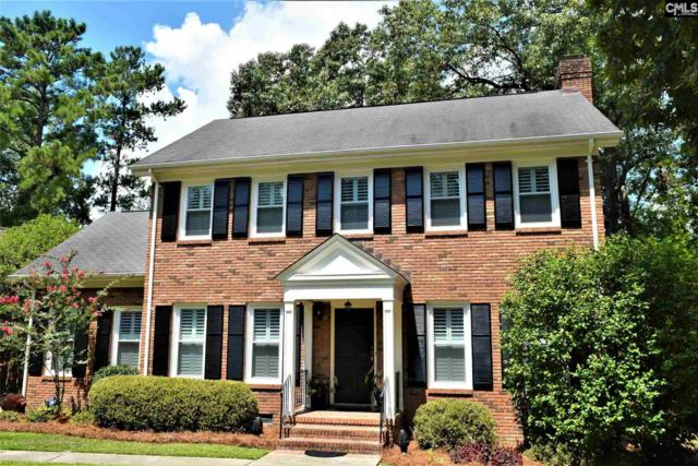 316 Dean Hall Lane, Columbia, SC 29209 (MLS #477363) :: EXIT Real Estate Consultants