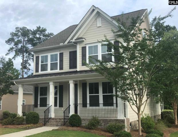 13 S Olmstead Avenue 1, Elgin, SC 29045 (MLS #477388) :: The Olivia Cooley Group at Keller Williams Realty