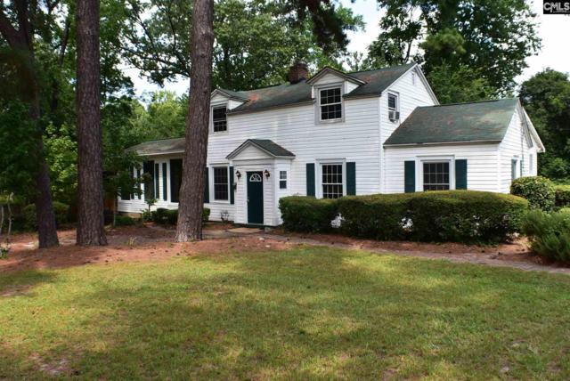 1109 Axtell Drive, Cayce, SC 29033 (MLS #477392) :: EXIT Real Estate Consultants