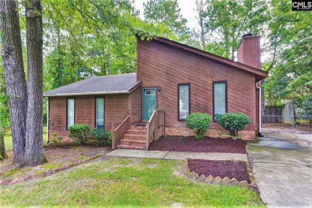 312 Chatteris Road, Irmo, SC 29063 (MLS #477394) :: Home Advantage Realty, LLC