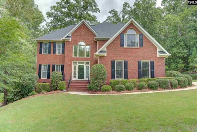 106 Willow Creek Drive, Irmo, SC 29063 (MLS #477408) :: Loveless & Yarborough Real Estate