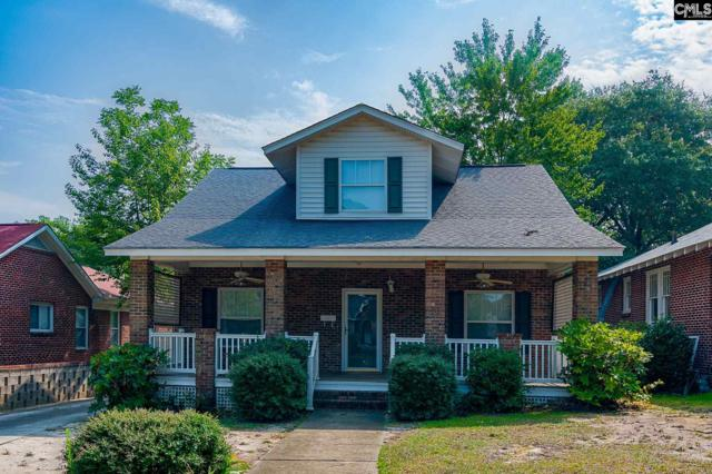 126 S Shandon Street, Columbia, SC 29205 (MLS #477412) :: The Olivia Cooley Group at Keller Williams Realty