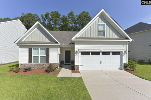 331 Gracemount Lane, Columbia, SC 29229 (MLS #477458) :: The Olivia Cooley Group at Keller Williams Realty