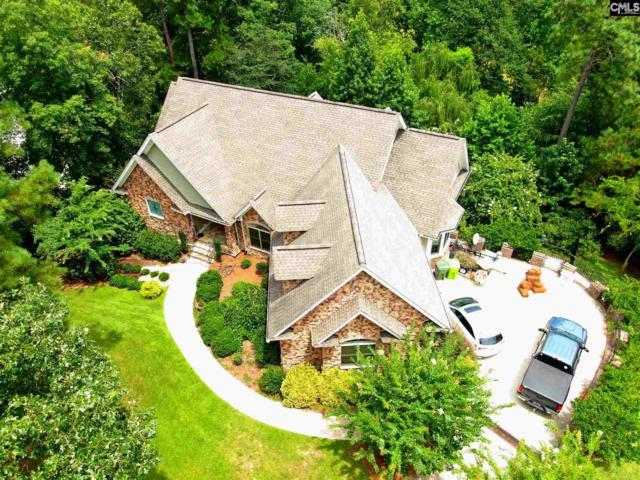 216 Crickentree Drive, Blythewood, SC 29016 (MLS #477459) :: EXIT Real Estate Consultants