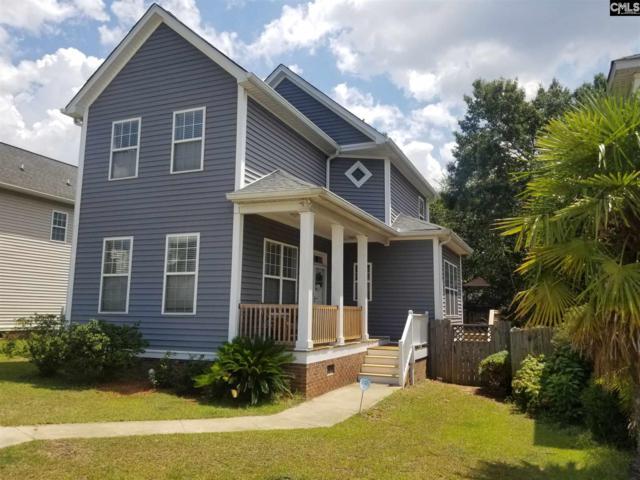 309 Laurel Hill Lane, Columbia, SC 29201 (MLS #477461) :: EXIT Real Estate Consultants