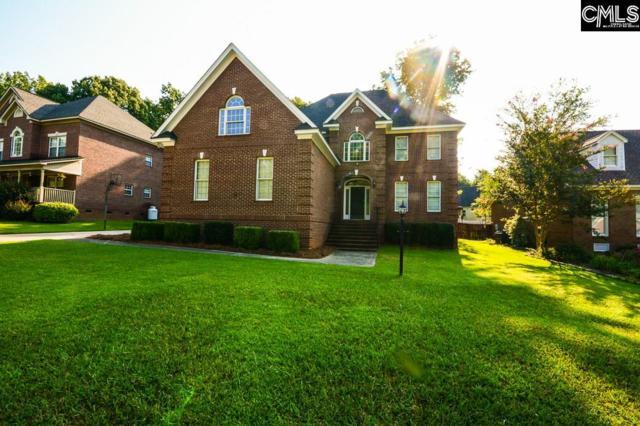 403 Shortbow Court, Columbia, SC 29212 (MLS #477462) :: EXIT Real Estate Consultants