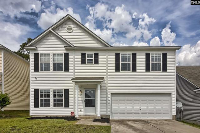 441 Cape Jasmine Way, Lexington, SC 29073 (MLS #477466) :: Home Advantage Realty, LLC