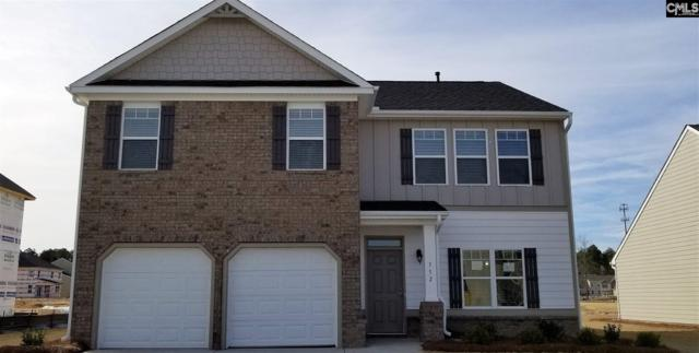 552 Sterling Ponds Drive 58, Blythewood, SC 29016 (MLS #477492) :: The Olivia Cooley Group at Keller Williams Realty