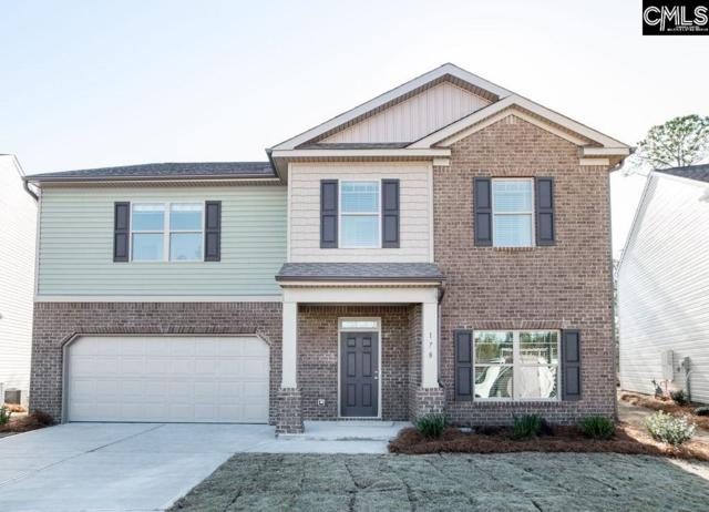 487 Kingsley View Road 37, Blythewood, SC 29016 (MLS #477508) :: EXIT Real Estate Consultants