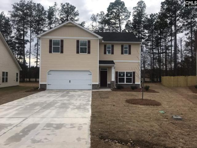 497 Kingsley View Road 35, Blythewood, SC 29016 (MLS #477510) :: The Olivia Cooley Group at Keller Williams Realty