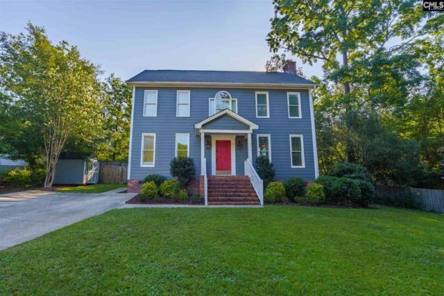 25 Oak Hollow Court, Columbia, SC 29209 (MLS #477513) :: EXIT Real Estate Consultants