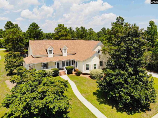 1 Hilltopper Court, Blythewood, SC 29016 (MLS #477517) :: EXIT Real Estate Consultants