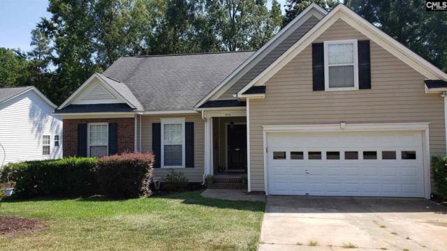 306 Whitewater Drive, Irmo, SC 29063 (MLS #477530) :: The Neighborhood Company at Keller Williams Palmetto