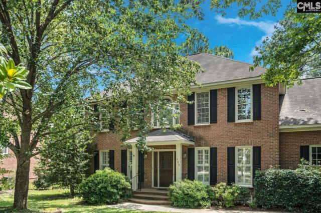 121 Chancery Lane, Columbia, SC 29229 (MLS #477537) :: The Olivia Cooley Group at Keller Williams Realty