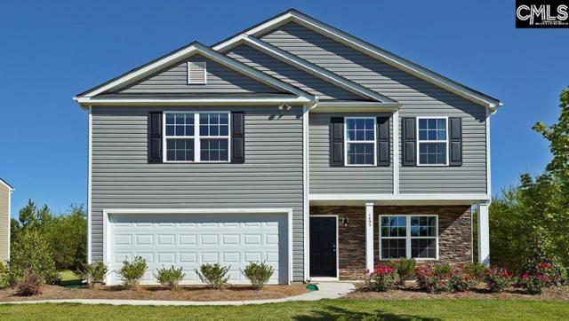 816 Chariot Way, Hopkins, SC 29061 (MLS #477549) :: EXIT Real Estate Consultants