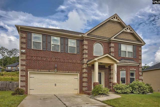 1041 Grey Duck Lane, Blythewood, SC 29016 (MLS #477586) :: Home Advantage Realty, LLC