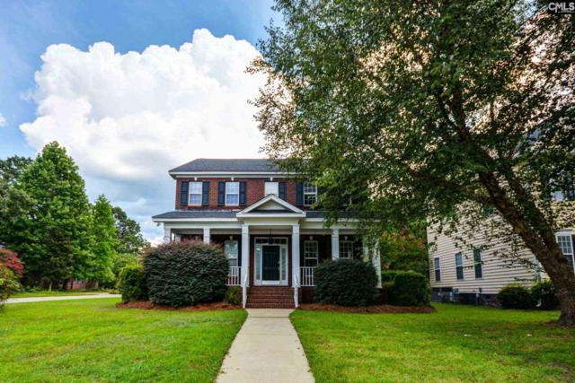 101 Sundowne Place, Columbia, SC 29209 (MLS #477591) :: EXIT Real Estate Consultants