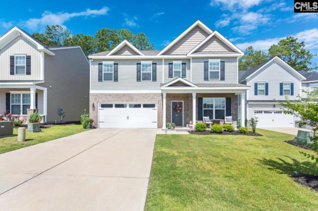 361 Gracemount Lane, Columbia, SC 29229 (MLS #477598) :: The Olivia Cooley Group at Keller Williams Realty