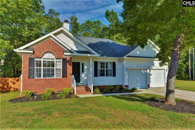 10 Cades Court, Irmo, SC 29063 (MLS #477603) :: EXIT Real Estate Consultants