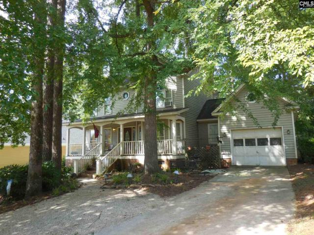 158 Silverstone Road, Lexington, SC 29072 (MLS #477608) :: EXIT Real Estate Consultants