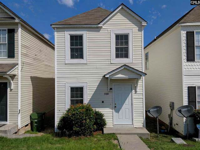 530 Summit Terrace Court, Columbia, SC 29229 (MLS #477619) :: Loveless & Yarborough Real Estate