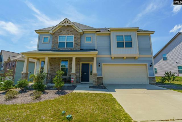 505 Mystic Springs Road, Columbia, SC 29229 (MLS #477624) :: The Olivia Cooley Group at Keller Williams Realty