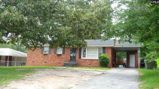 1325 Percival Road, Columbia, SC 29223 (MLS #477625) :: Home Advantage Realty, LLC