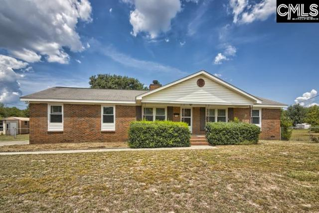 144 Freedom Drive, Lexington, SC 29072 (MLS #477633) :: EXIT Real Estate Consultants