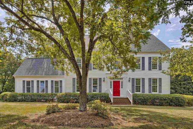 5 Dargan Court, Columbia, SC 29212 (MLS #477648) :: The Olivia Cooley Group at Keller Williams Realty
