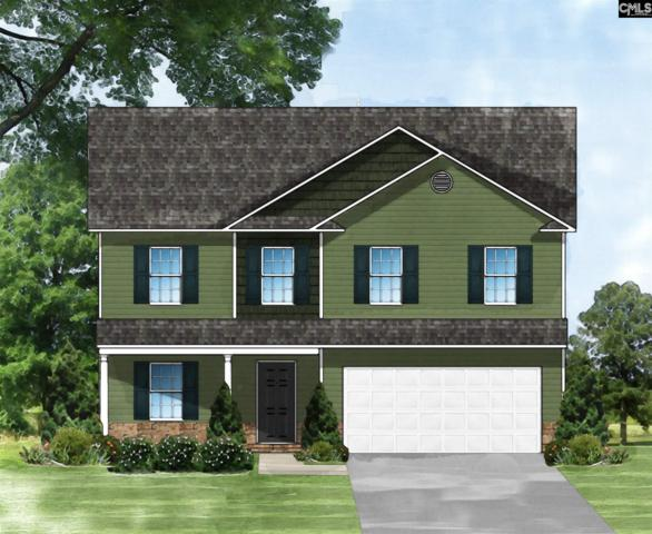 648 Teaberry (Lot 116) Drive, Columbia, SC 29229 (MLS #477650) :: Fabulous Aiken Homes & Lake Murray Premier Properties