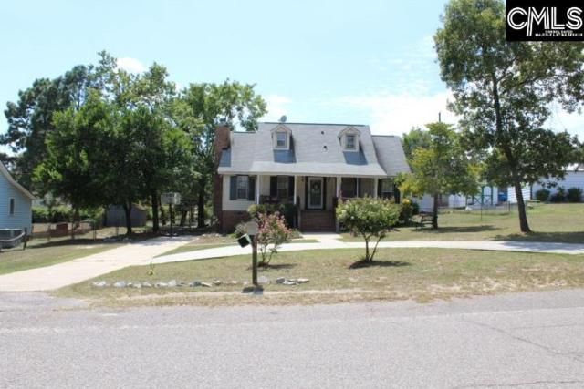 1116 Starmount Drive, West Columbia, SC 29172 (MLS #477656) :: EXIT Real Estate Consultants