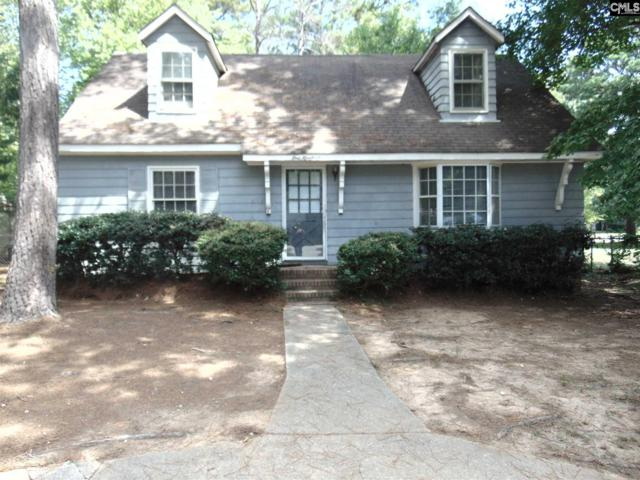 100 Maidstone Road, Irmo, SC 29063 (MLS #477658) :: The Neighborhood Company at Keller Williams Palmetto