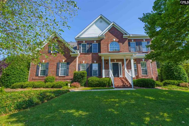 6 Deer Harbour, Columbia, SC 29229 (MLS #477661) :: The Olivia Cooley Group at Keller Williams Realty