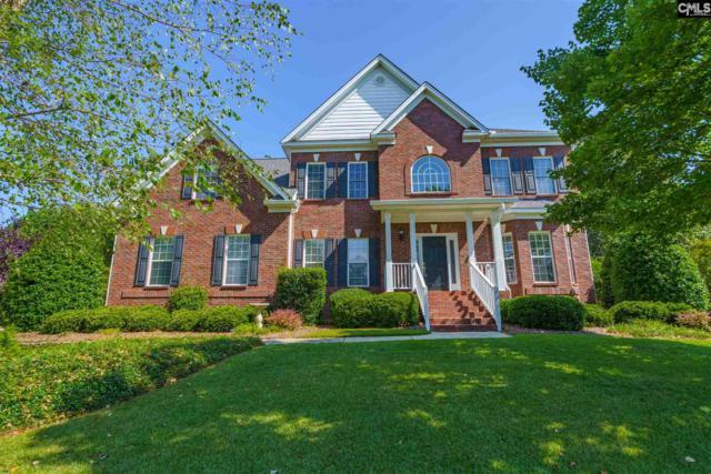 6 Deer Harbour, Columbia, SC 29229 (MLS #477661) :: Fabulous Aiken Homes & Lake Murray Premier Properties