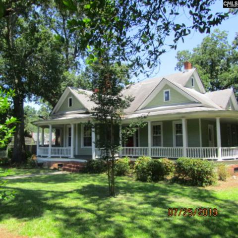 6613 Old Number 6 Highway, Elloree, SC 29047 (MLS #477671) :: EXIT Real Estate Consultants