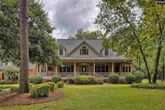 100 Belle Chase Drive, Lexington, SC 29072 (MLS #477677) :: The Meade Team