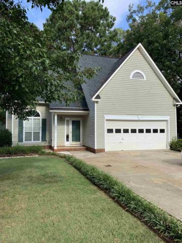 887 Bentley Drive, Lexington, SC 29072 (MLS #477685) :: EXIT Real Estate Consultants