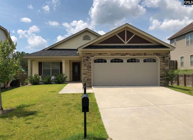 283 Emanuel Creek Drive, West Columbia, SC 29170 (MLS #477702) :: Home Advantage Realty, LLC