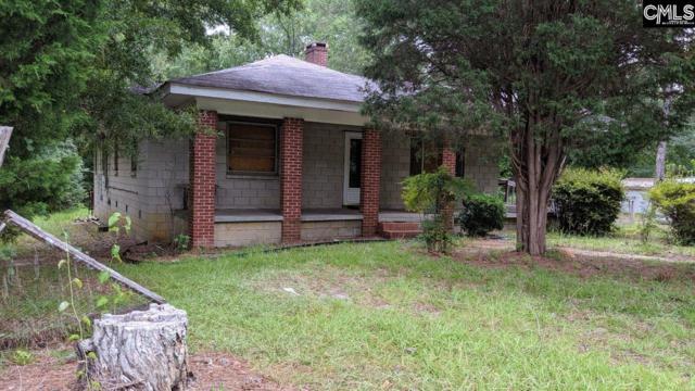 7624 Fairfield Road, Columbia, SC 29203 (MLS #477715) :: EXIT Real Estate Consultants
