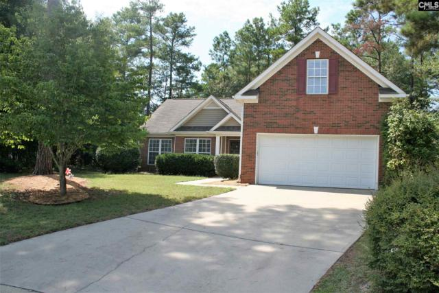 301 Afton Lane, Columbia, SC 29229 (MLS #477716) :: The Olivia Cooley Group at Keller Williams Realty