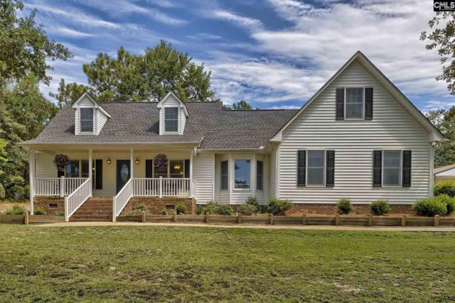 311 Peachtree Street, Gilbert, SC 29054 (MLS #477720) :: EXIT Real Estate Consultants