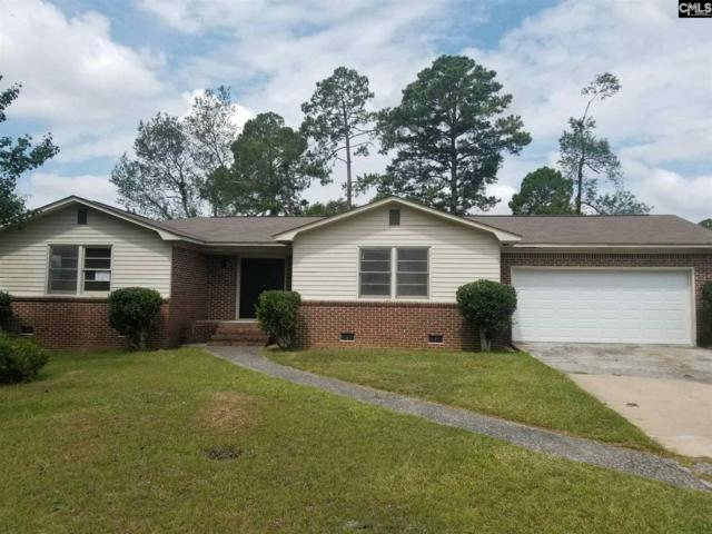 2909 Berkeley Forest Drive, Columbia, SC 29209 (MLS #477735) :: EXIT Real Estate Consultants