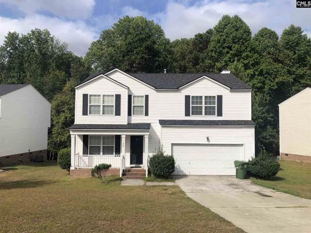 405 Carriage Oaks Drive, Columbia, SC 29229 (MLS #477740) :: Resource Realty Group