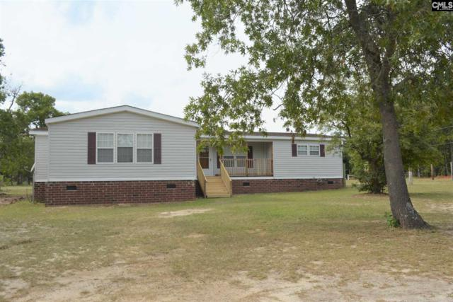 314 Hass Lucas Road, Gaston, SC 29053 (MLS #477743) :: Loveless & Yarborough Real Estate